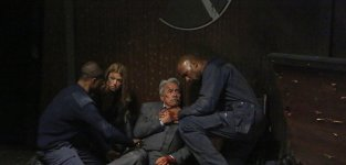 Mack and bobbie save gonzales agents of shield s2e15