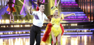 Suzanne and tony samba dancing with the stars s20e3