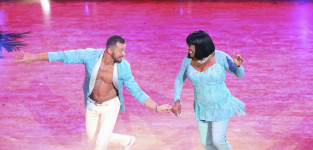 Patti and artem cha cha dancing with the stars s20e3