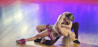 Nastia and derek samba dancing with the stars s20e3