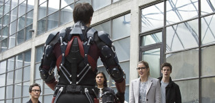 The atom has landed the flash s1e18