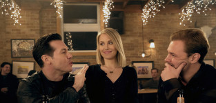 Drinks - Chicago Fire Season 3 Episode 19