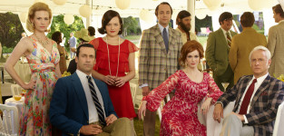 Mad Men Season 7 Photo