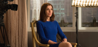 Alicia in the Spotlight - The Good Wife Season 6 Episode 18
