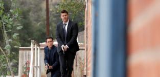 Approach with Caution - Bones Season 10 Episode 13