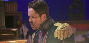Robin Hood Has A Task - Once Upon a Time Season 4 Episode 18