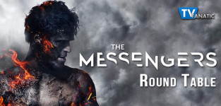 The Messengers Round Table: On A Mission From God!