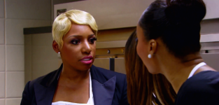 NeNe Reconnects - The Real Housewives of Atlanta