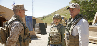 NCIS Season 12 Episode 21 Review: Lost in Translation
