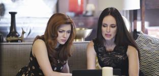 Revenge Season 4 Episode 19 Review: Long Live Amanda Clarke