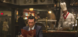 On the Hunt - Mad Men Season 7 Episode 9