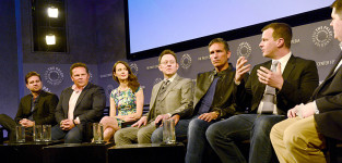 Person of Interest Cast Discussion