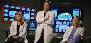 Grey's Anatomy Season 11 Episode 20 Review: One Flight Down