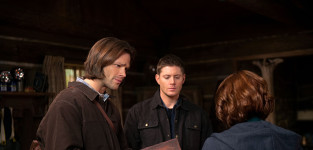 Supernatural: Watch Season 10 Episode 18 Online