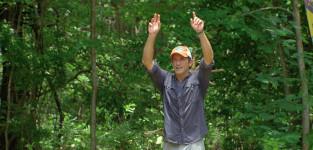 Jeff Probst Pic - Survivor