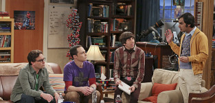 The Big Bang Theory Season 8 Episode 21 Review: The Communication Deterioration