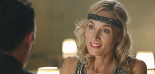 Once Upon a Time Preview: Victoria Smurfit Teases Cruella's Backstory, Being a Queen of Darkness