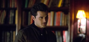 Intervention - The Vampire Diaries Season 6 Episode 20