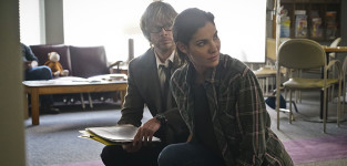Remembering Her Past - NCIS: Los Angeles