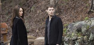 The Originals Producer Previews Dahlia's Plan For Klaus, Romance to Come