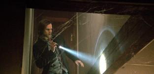 Sam and a Flashlight - Supernatural Season 10 Episode 19