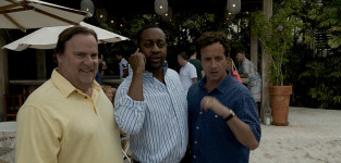 Hawaii Five-0 Picture Preview: The Hangover, Hawaii Style?