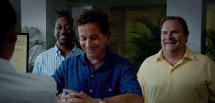 Three Married Men Checking In - Hawaii Five-0 Season 5 Episode 22