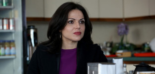 Will Regina Be There - Once Upon a Time Season 4 Episode 20