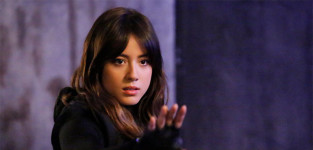 Skye in Control - Agents of S.H.I.E.L.D.