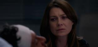 Derek? Derek?!? - Grey's Anatomy Season 11 Episode 21