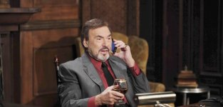 Stefano Pulls the Strings - Days of Our Lives