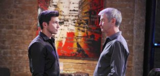 Ben's Off the Hook - Days of Our Lives