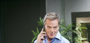 Is Justin Coming Home? - Days of Our Lives