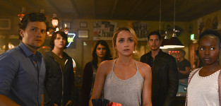 The Messengers Unite - The Messengers Season 1 Episode 2