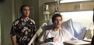 Jake Is Injured - Brooklyn Nine-Nine