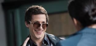 Jake Hopes to Impress - Brooklyn Nine-Nine