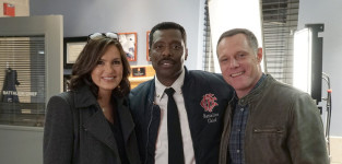 Three Bosses - Chicago Fire Season 3 Episode 21