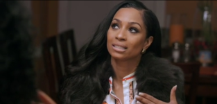 Lots to Discuss - Love and Hip Hop: Atlanta