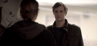 What? - Finding Carter