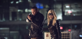 Taking Aim - Arrow Season 3 Episode 21