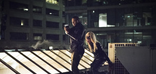 Crouching Canary - Arrow Season 3 Episode 21