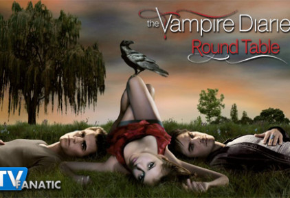 "The Vampire Diaries Round Table: ""Gone Girl"""