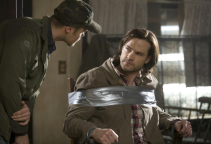Supernatural Review: True Blood