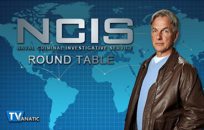 NCIS Round Table: Gibbs the Geek