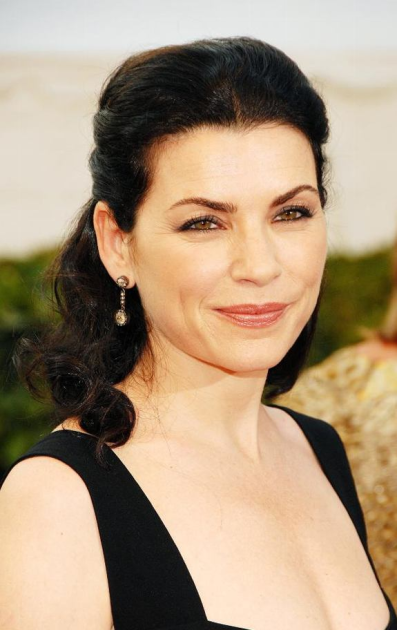 Julianna Marguiles (Alicia Florrick)