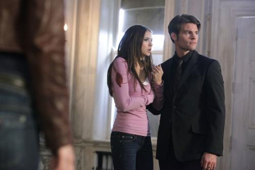 Elena and Elijah