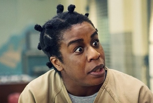 Suzanne/'Crazy Eyes' - Orange is the New Black