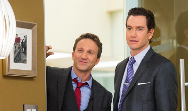 Franklin & Bash, TNT Wednesday, August 20