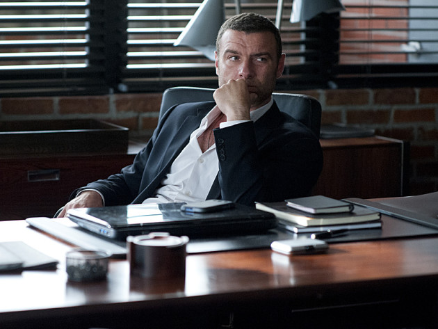 Liev Schreiber - Ray Donovan
