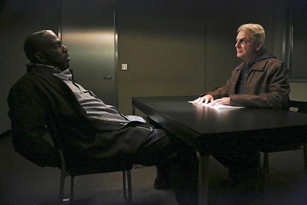 Gibbs interrogating